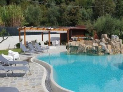 Photo for 2BR House Vacation Rental in OMIGNANO SCALO