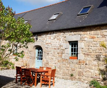 Photo for Charming and spacious 3-bedroom gite with lots of character, in rural setting