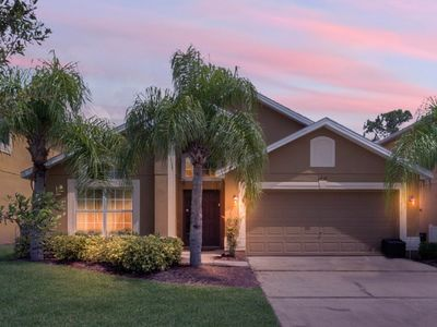 Photo for 5 Bedrooms/3 Baths NO STAIRS Veranda Palms (4458)