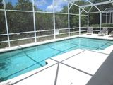 1720NHD - Inviting 4 Bed Pool Home