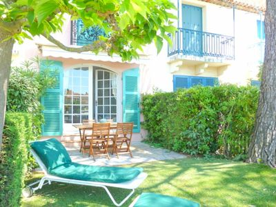 Photo for House 4 persons  et  11.50 m mooring