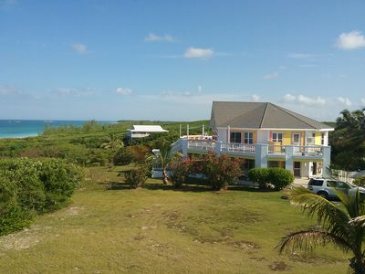 Photo for YELLOWBIRD, SECLUDED BEAUTIFUL BUNGALOW WITH MAGNIFICENT ATLANTIC OCEAN VIEWS