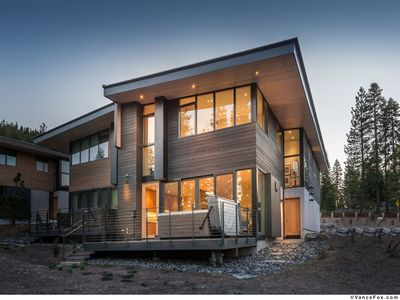 Photo for Stellar #8 - Contemporary Ski-in/Ski-out Luxury Townhome w. Hot Tub & HOA Gy