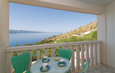 Photo for 2 bedroom accommodation in Bol