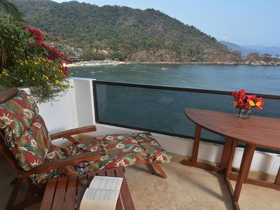 Photo for 1BR Condo Vacation Rental in Puerto Vallarta, Jalisco