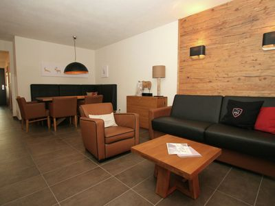 Photo for Luxurious Apartment in Kaprun with Sauna