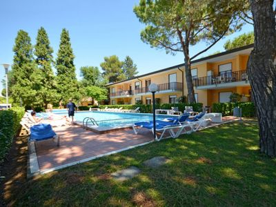 Photo for Apartment Villaggio Gelsomini (BIB571) in Bibione - 6 persons, 2 bedrooms