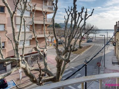 Photo for Spacious apartment with 4 rooms in Sant Feliu de Guíxols