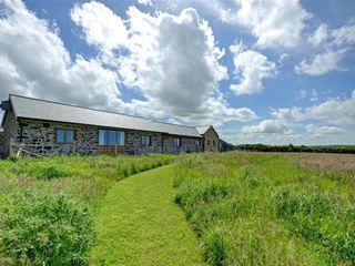 Cottage in Hartland,