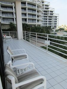 Photo for The Breeze and Relaxation to Enjoy in this 1 Bedroom Studio Loft!