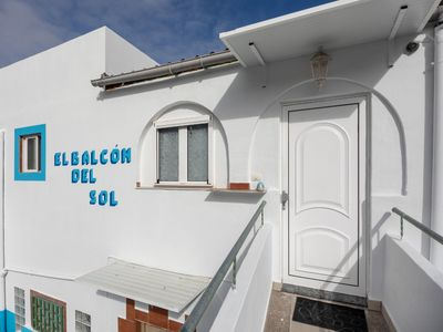 Photo for HOUSE THE BALCONY OF THE SUN
