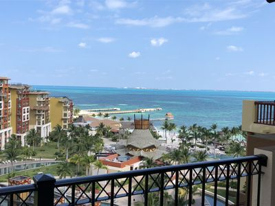 Photo for Cancun Christmas! Bring the kids! First Class Suite (12/22-29/2018) Sleeps 6