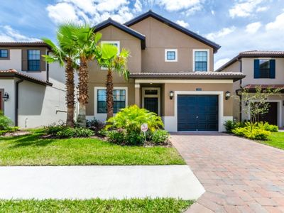 Photo for Picture Renting this Luxury Villa in Orlando, Solterra Resort, Villa Orlando 1787