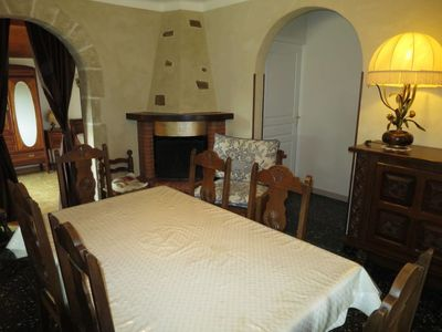 Photo for Vacation home Micaelli (GHI315) in Ghisonaccia - 7 persons, 3 bedrooms