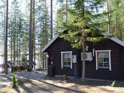 Photo for Vacation home Uus-keihäri  in Viitasaari, Keski - Suomi - 6 persons, 1 bedroom