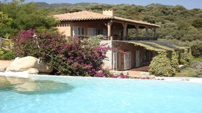 Photo for VILLA 10/14 PEOPLE WITH POOL PROPRIANO