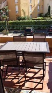Photo for Comfortable and pleasant apartment in luxury building Private parking 65m²