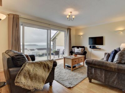 Photo for Vacation home Oysters in Barnstaple and Braunton - 6 persons, 2 bedrooms