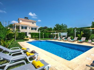 Photo for Vacation home Villa Albufeira LUXE  in Albufeira, Algarve - 10 persons, 5 bedrooms