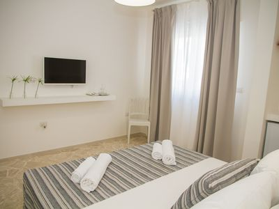 Photo for 1BR Bed & Breakfast Vacation Rental in Torre San Giovanni, Puglia