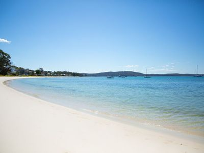 Photo for Vues on the Beach @ Salamander Bay