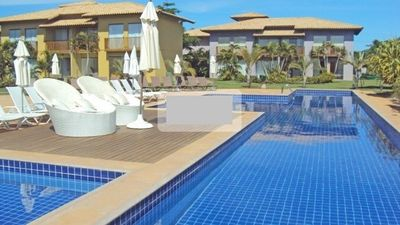 Photo for Beautiful beach condo with pool, complete leisure area, 5 min. the beach