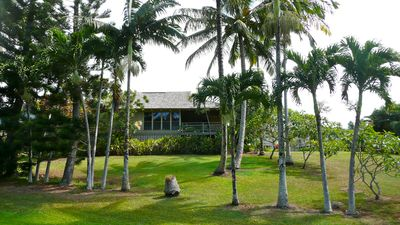 Photo for Large Island-Style Family Home with Wheelchair Accessibility