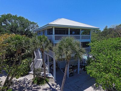 Welcome to Rum Point, North Captiva - Your relaxation vacation awaits.