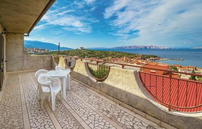 Photo for Holiday apartment Senj for 6 - 8 persons with 3 bedrooms - Holiday apartment