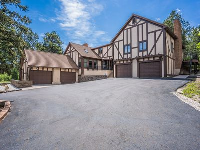 Photo for 5BR Poe Manor ★ Entertain,Hot Tub+Has Everything!
