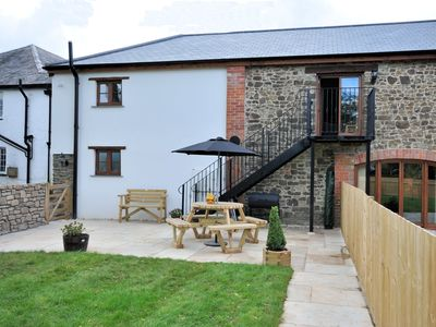 Photo for 2 bedroom Barn in South Molton - HILOW