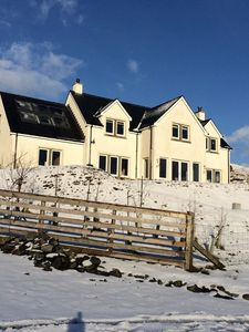 Photo for Lochedge Lodge - In Harris