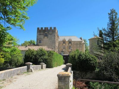 Photo for Vacation home La Conciergerie (AEP100) in Allemagne-en-Provence - 10 persons, 5 bedrooms