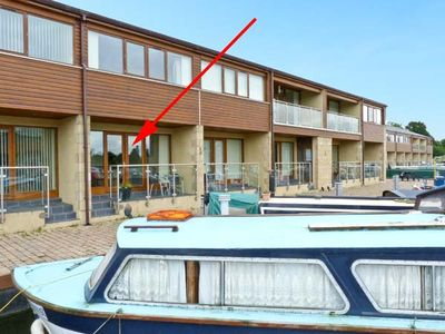 Photo for 10 Swan House, TEWITFIELD MARINA