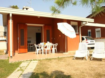 Photo for Holiday Apartment - 7 people, 70m² living space, 3 bedroom, Cabel TV, air conditioner, TV