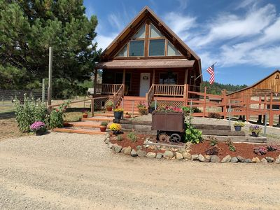 Photo for 3BR Lodge Vacation Rental in Helena, Montana