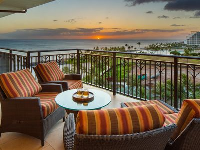 Photo for Love Hawaii from your Ocean-View Lanai in this Amazing Ko Olina Beach Villa