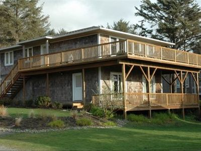 Beautiful Home with two, west facing wrap around decks