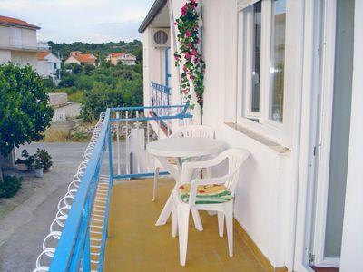 Photo for Apartment Vinka, (10563), Brodarica, Sibenik riviera, Croatia