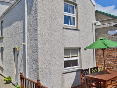 Photo for 1 bedroom accommodation in Tywyn