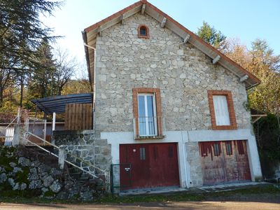 Photo for Accommodation on La Régordane GR700