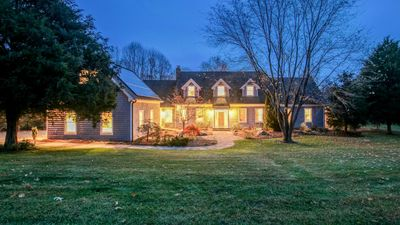 Photo for Spacious Luxury 6 BR Home, Sleeps 20, Private Pool, In Nature, Convenient to DC