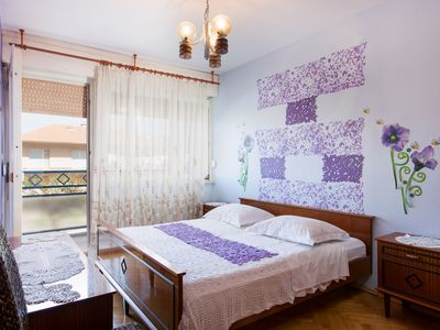 Photo for Split City Apartment with 3 Bedrooms, A / C and WI-FI Internet