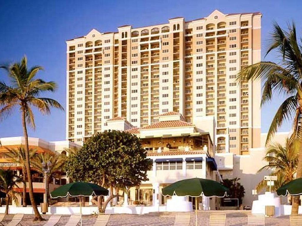 Beach Vacation Marriott 39 S Beachplace Tower Ft Lauderdale Fort Lauderdale Florida South Atlantic