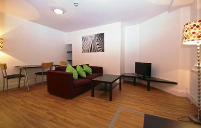 Photo for Low Price Family Apartments near Oxford Street