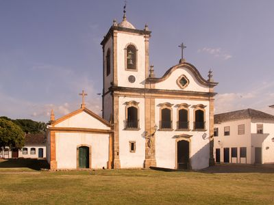 Photo for HOLY WEEK-COMPLETE HOUSE-HISTORICAL CENTER OF PARATY