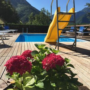 Photo for Holiday apartment Pieve di Ledro for 4 persons with 2 bedrooms - Holiday apartment