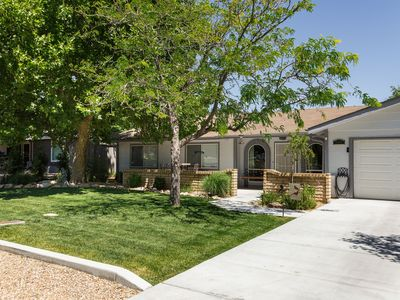 Photo for NEW TO MARKET - Charming Private Retreat only 3 miles to Downtown