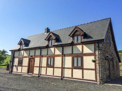 Photo for 3BR Cottage Vacation Rental in Llanidloes