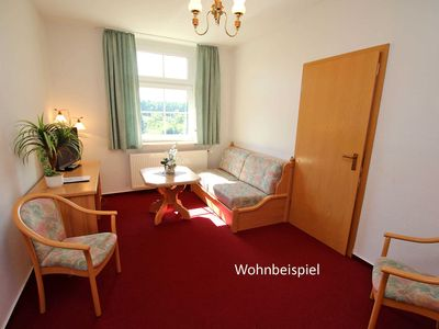 Photo for SEE 10167 - FW 207 - Apartments Klein Quassow SEE 10160
